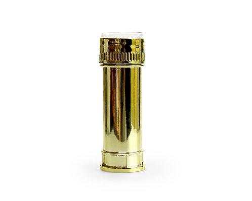 Bellenblaas goud
