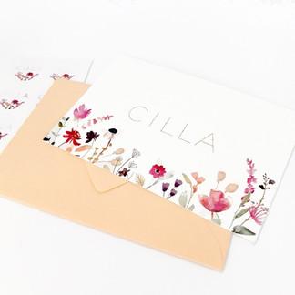 Cilla