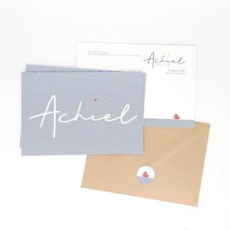 Achiel