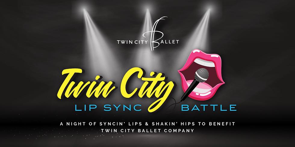 Twin City Lip Sync Battle
