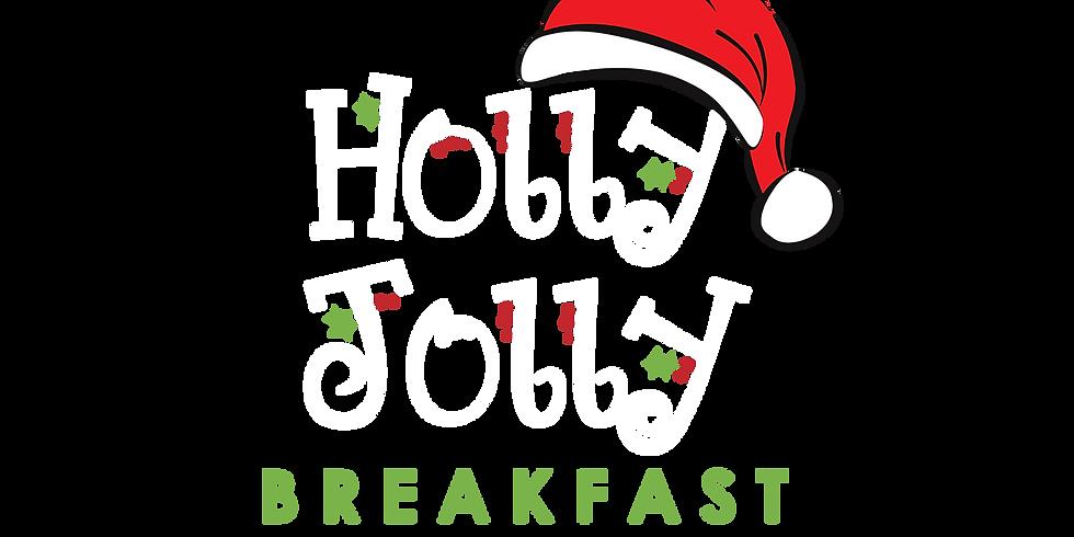 Holly Jolly Breakfast