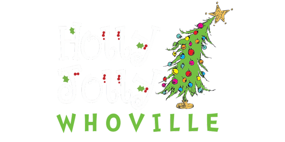 Holly Jolly Whoville