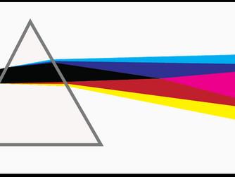 The Dark Spectrum I: Goethe and the imaginative interrogation of color