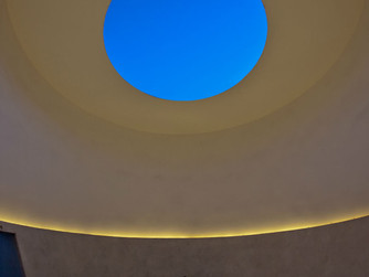 The Shape of Perception: The Art of James Turrell