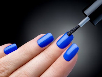 There's a Word for That: What nail polish can teach us about color perception