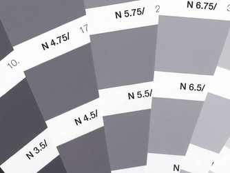Gray Matters: How Gray Changes How We Think