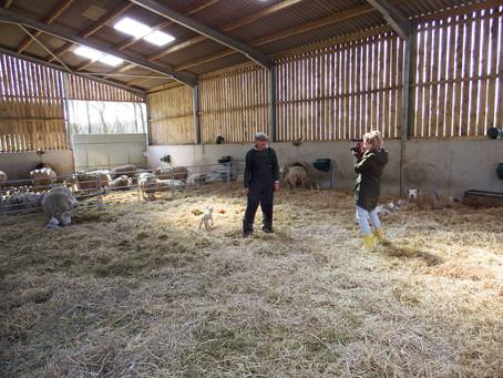 Interview with Devon & Cornwall Film
