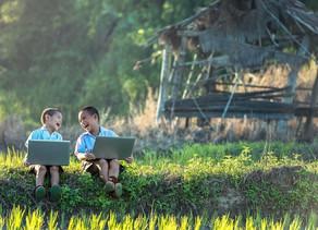 Teach Your Children Online Safety