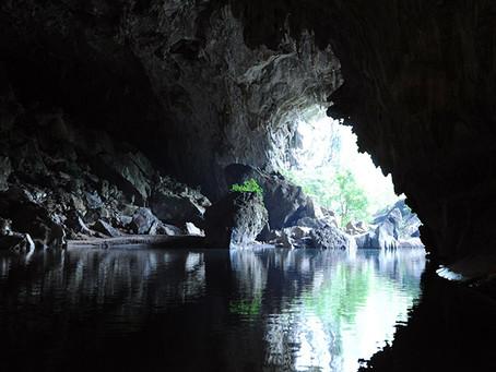Drie jaar mediteren in een grot