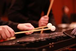 TMGSSAWO-Percussion
