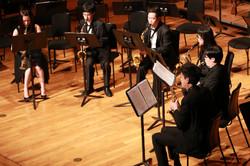 TMGSSAWO-Saxophone