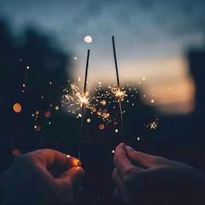Ein neues Jahr entfaltet neue Möglichkeiten