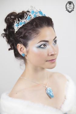 Photo promo des la collection bijoux