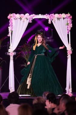 Defilé Miss Limoges 2019