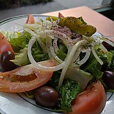 Lettuce Tomato