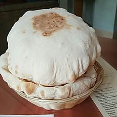 Freshly Baked Pita