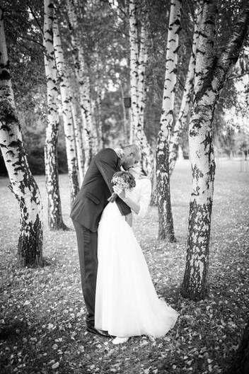 Svatební fotografování 2017