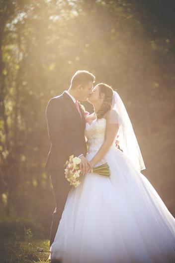 Svatebnífotografování 2020