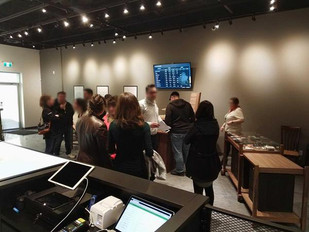 Starbuds Canada Opens First Recreational Cannabis Store