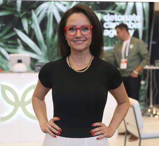 The Future of CBD for Pain Treatment and Sports Medicine: Shannon Ford-Smith Appointed to Orion Nutr