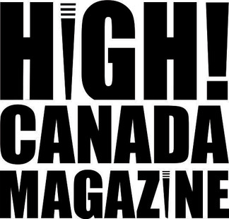 Now is the Time to Brand your Canadian Cannabis-based Company!  Check out High! Canada Magazine and