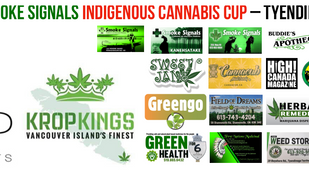 Indigenous Cannabis rises to next level with Indigenous Cannabis Cup, May 18-21 Wednesday, March 14,