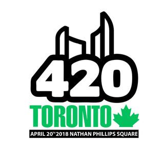 Fun 420 Celebrations in Canada