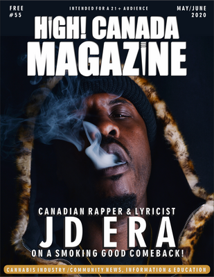 JD Era on a Smoking Good Comeback