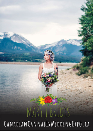 Cannabis Based Weddings on the Rise in 2019
