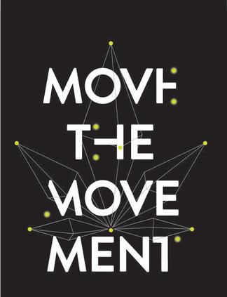 MOVE THE MOVEMENT