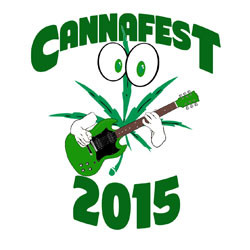 CANNAFEST 2015 EXCITEMENT BUILDS! YOU CAN ALMOST HEAR THE PAPERS BEING ROLLED IN ANTICIPATION AS LEE