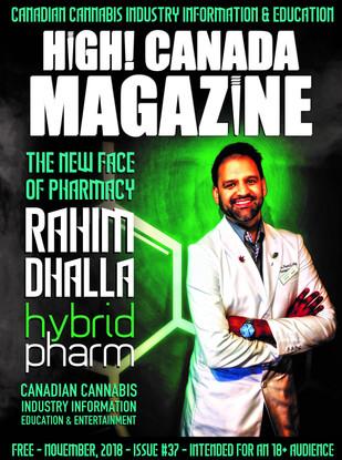 Rahim Dhalla - The New Face of Pharmacy