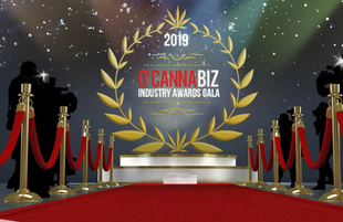 Industry Anticipation High Over O'Cannabiz Industry Awards Gala - Nominations Close Friday March
