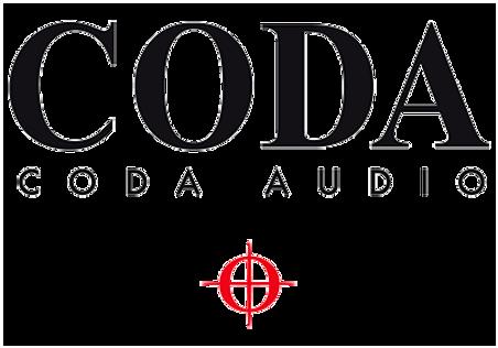 coda audio