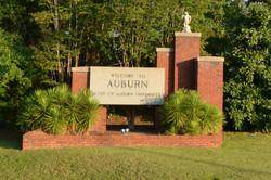 New Homes in Auburn, AL, homes