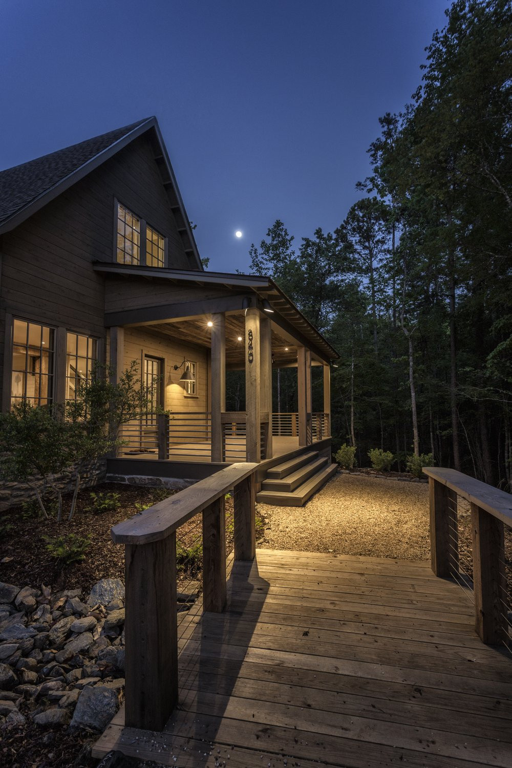 The Montana Home - For Sale