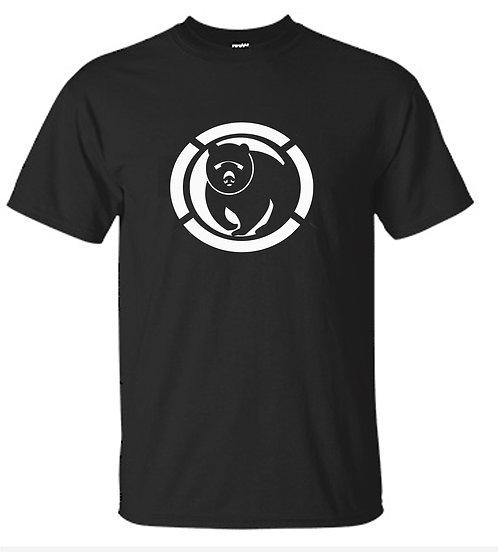 MOON BEARS - White Logo