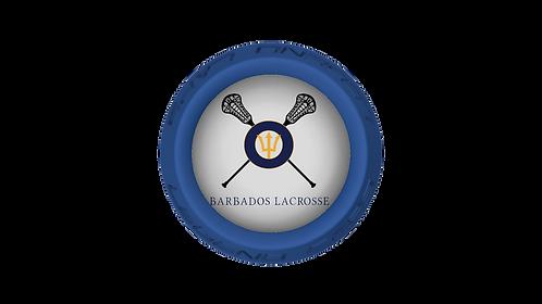 END CAP - BARBADOS LAX