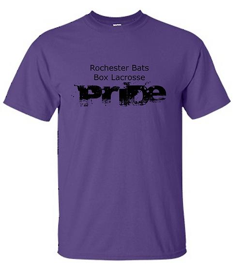 ROCHESTER PRIDE (black)