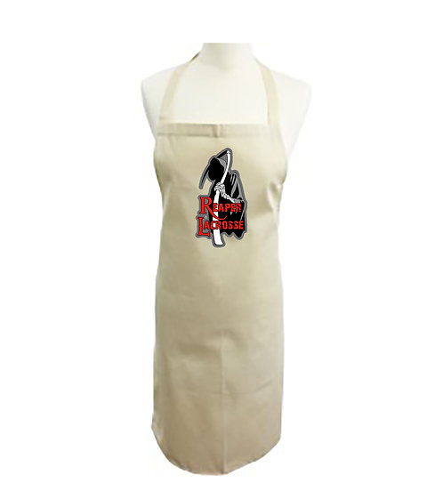 Reapers Lacrosse Apron