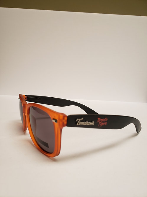 TIGER'S SUNGLASSES