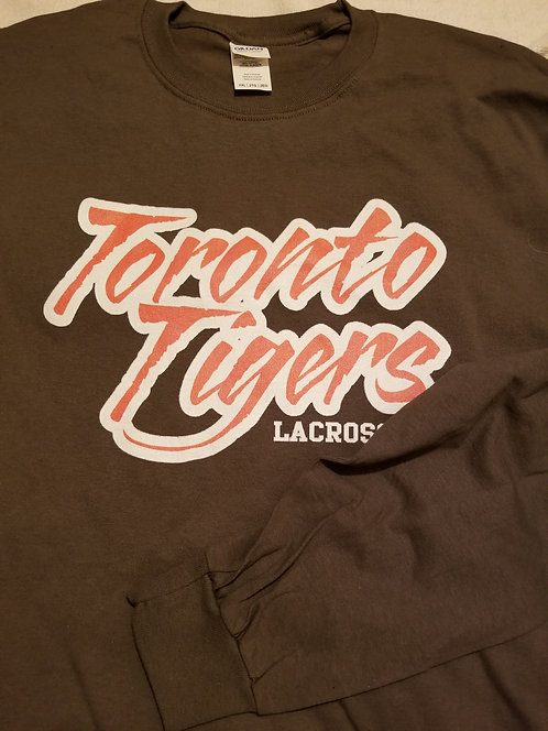 TORONTO TIGERS Long S. T-s