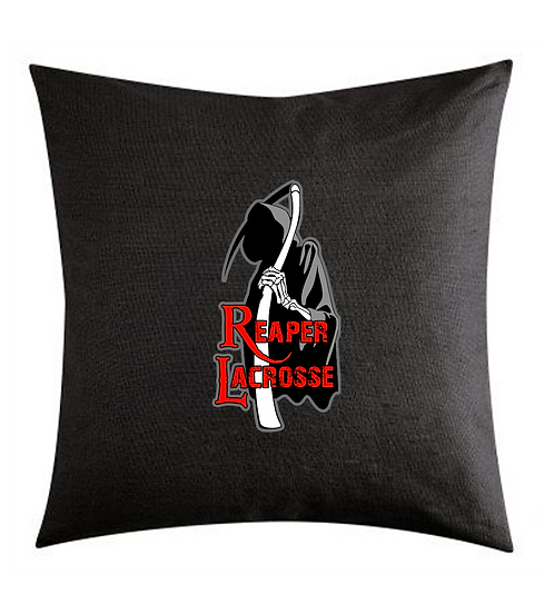 Reapers Throw Pillow