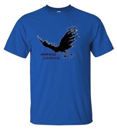 AARHUS RAVENS, Wings
