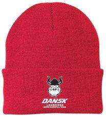 DANISH LACROSSE GORM STOCKING CAP