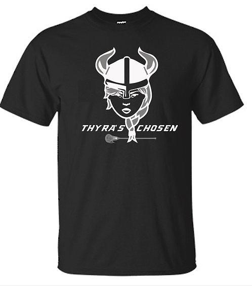 THYRA'S CHOSEN - White -n- Grey