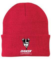 DANISH LACROSSE STOCKING CAP