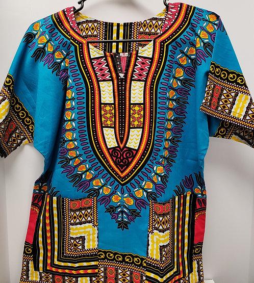 UGANDA Cultural Shirt