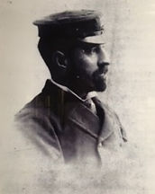 Captain Pybus, of the Empress of Japan, is the man who built the St Clair Hotel in 1911.