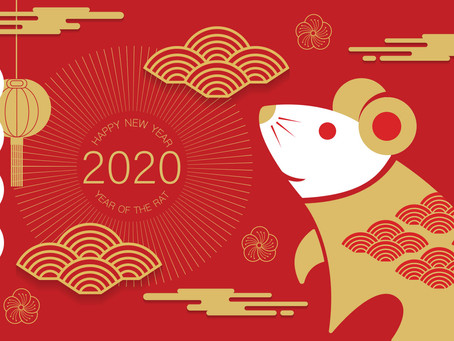 Chinese New Year Festival: The Rat